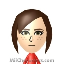 Ellie Mii Image by Snackmister