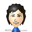 Spike Spiegel Mii Image by Compy13