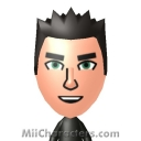 Little Mac Mii Image by Atticus