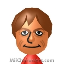 Roddy Piper Mii Image by Shifty