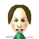Ted Nugent Mii Image by Eric