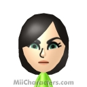 Buttercup Utonium Mii Image by Luv321