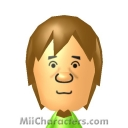 Shaggy Mii Image by Atticus