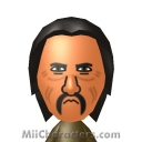 Machete Mii Image by Alien803