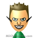 Green Goblin Mii Image by isur