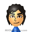 Nick Jonas Mii Image by Jacob B.