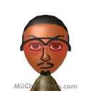 Falcon Mii Image by isur
