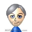 Quicksilver Mii Image by isur