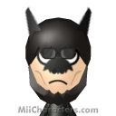 Batman Mii Image by isur