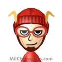 The Flash Mii Image by isur