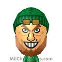 The Leprechaun Mii Image by Alien803