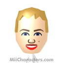 Miley Cyrus Mii Image by Mumbles