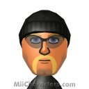 Hollywood Hulk Hogan Mii Image by Atticus