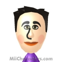 Jerry Seinfeld Mii Image by Joey
