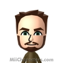 Charlie Mii Image by lazierbeam