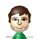 Alex Smith Mii Image by Firemaster70
