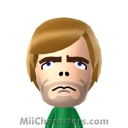 Tyrion Lannister Mii Image by Andy Anonymous
