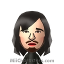 Jon Snow Mii Image by Andy Anonymous