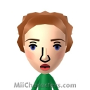 Sansa Stark Mii Image by Andy Anonymous