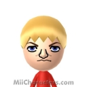 Joffrey Baratheon Mii Image by Andy Anonymous