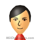 Martha Jones Mii Image by CyberGW