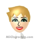 Miley Cyrus Mii Image by b walker