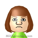 Effective Shopper Mii Image by ThroatyDuck