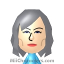 Malory Archer Mii Image by berserker joe