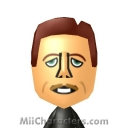 John F. Kennedy Mii Image by Andy