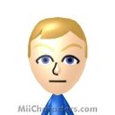 Franklin Richards Mii Image by RosaFlora774