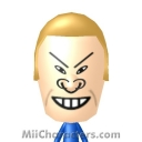 Beavis Mii Image by Alien803