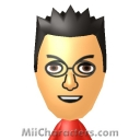 Ray William Johnson Mii Image by OrcoolDRM10