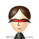 Cyclops Mii Image by quibie