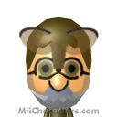 Friend Owl Mii Image by D. Maria