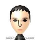 Vector Hyllus Mii Image by Mysteria