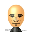 Michael Symon Mii Image by SkinnyCat