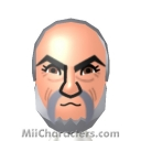 Sean Connery Mii Image by Chopsuey