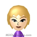 Rose Lalonde Mii Image by Swaggy2Cape