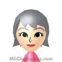 Roxy Lalonde Mii Image by Swaggy2Cape