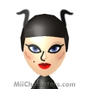 Maleficent Mii Image by isur