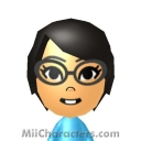 Jane Crocker Mii Image by Swaggy2Cape