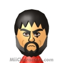King Leonidas Mii Image by Akuru
