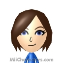 Trucy Wright Mii Image by RedPumpkin