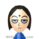 Raven Mii Image by cloaked1