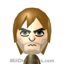 Tyrion Lannister Mii Image by xerik