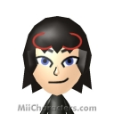 Ryuko Matoi Mii Image by JohnnyBurbank