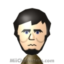 Abraham Lincoln Mii Image by Alien803