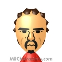 Ice-T Mii Image by Alien803