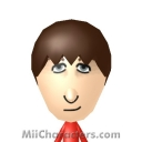 Howard Wolowitz Mii Image by Tocci