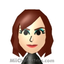Black Widow Mii Image by gmandres79
